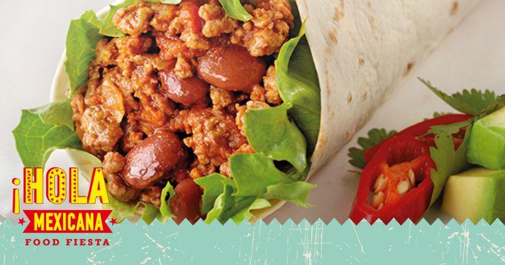 """20 Αυγούστου - Παγκόσμια Ημέρα κατά των Κουνουπιών... Ευκολάκι... Μια βόλτα από το #HolaMexicana ...και ζητάμε ένα λαχταριστό Burrito με guacamole + Φασόλια μαύρα Μεχικάνικα & extra extra Chilli Salsa αλλα πολύ extra... και τα λέμε μετά ..""""κουνουπακια"""" !!! #y_disfrutar_de_la_fiesta_comida_mexicana #HolaMexicana #Mexican #Food #Fiesta #En #Salónica [Online:http:www.holamexicana.gr ]"""