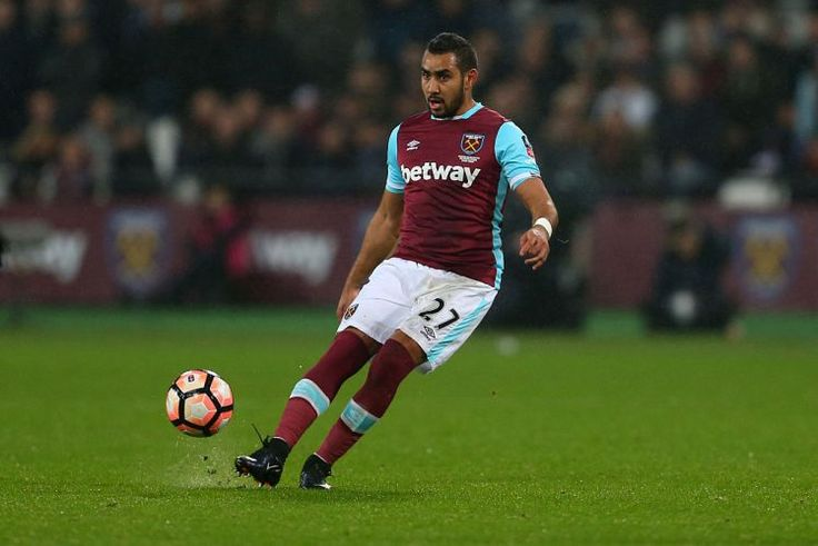 West Ham transfer news: Dimitri Payet hints on social media he wants transfer after Manchester United and Arsenal links