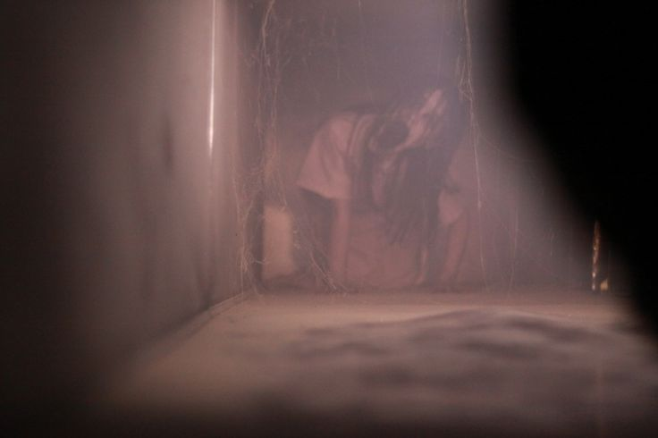 #ESP2 - FENOMENI PARANORMALI. Il #film è in uscita al #cinema il 01/08.