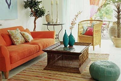 Cozy Family Home Decorating Ideas For A Familial Living Room Family