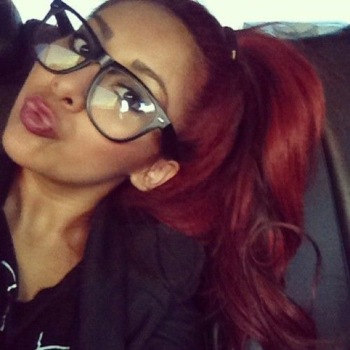 snooki, her red hair, her clothes, her shoes, her everything #obsessed