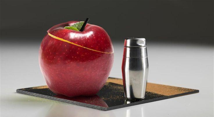 Cocktail Apple tru