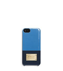 Color-Block Phone Case for iPhone 5