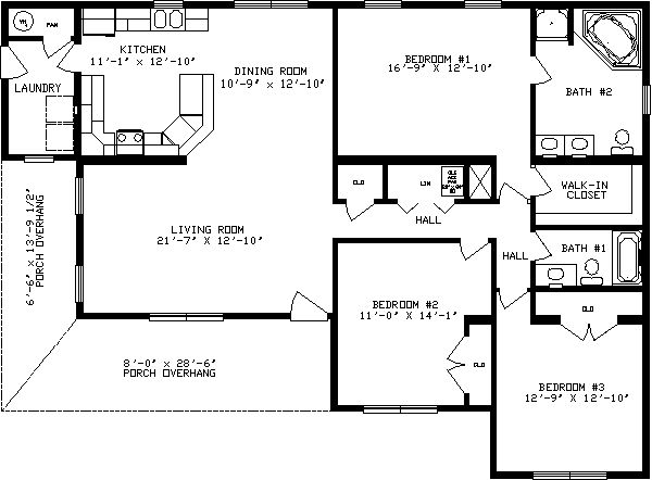 Best 25 Modular Home Floor Plans Ideas On Pinterest