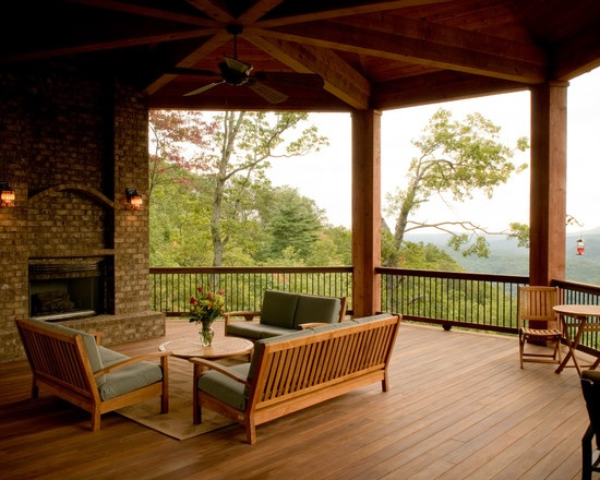 rustic back patio ideas 117 best covered deck and patio ideas images on pinterest patio