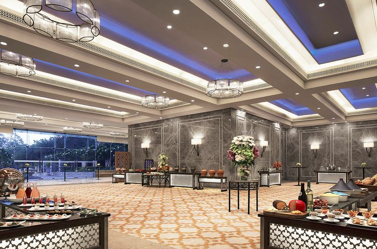 Headed for a prestigious event in #Chennai? You are likely to be headed for the spacious Banquet Hall of #TajCoromandel