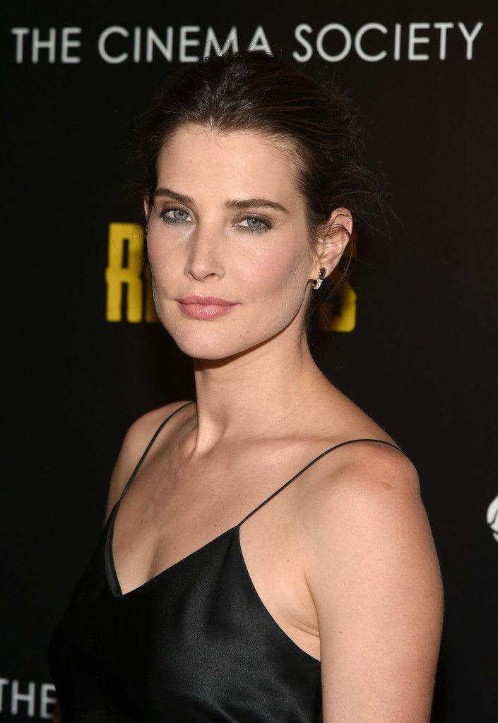 Cobie Smulders Photos - Screening of Magnolia Pictures' 'Results' - Arrivals - Zimbio
