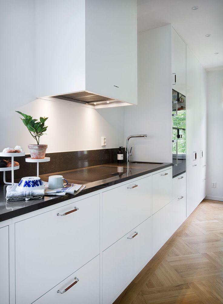 Bistro vit | Ballingslöv LOCATION: Villa Stocksund