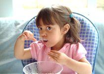 La pirámide alimenticia.   Cómo alimentar a tu niño de 3 y 4 años.   Ejemplos de menús, de los 4 a los 11 años.
