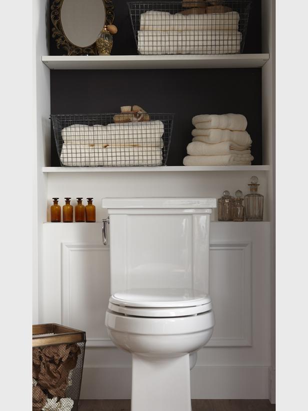 Small Modern Bathroom Ideas
