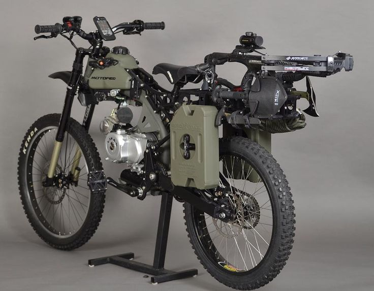 Overlandia: Think motopeds are the weenies of the two-wheeled world? Think again. http://www.adventure-journal.com/2014/08/overlandia-motoped-survival-bike/