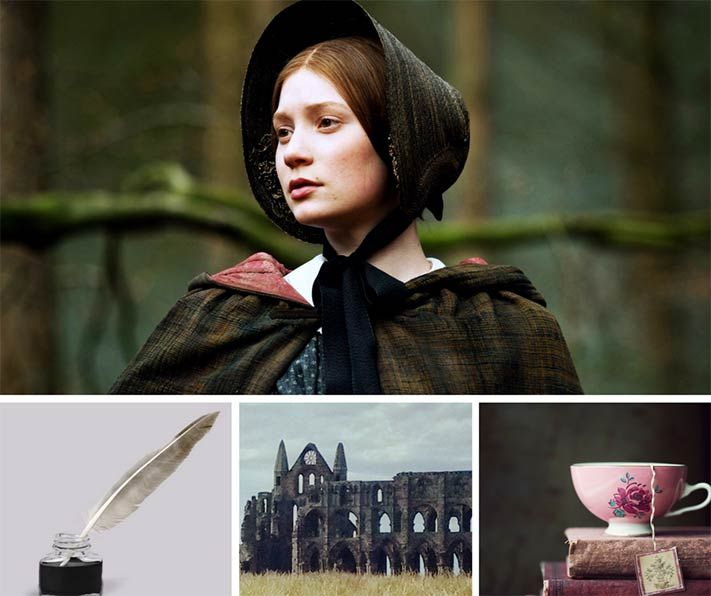 Thornfield – A Jane Eyre Inspired Perfume Collection: Review & Giveaway | The Silver Petticoat Review