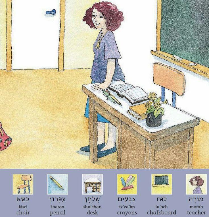 Темя дня: ОДЕЖДА (БГАДИМ) בגדים  My first hebrew work book  колАв - вешалка хульцА - рубашка свЭдэр - свитер михнасАйм- брюки наалАйм - обувь (пара обуви)  #Иврит_с_Вероникой_Мендель  #Иврит  #Успешный_иврит  #одежда_на_иврите