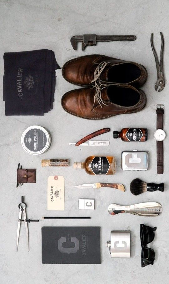 Essentials.
