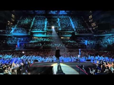 Trailer  Alejandro Sanz en concierto en 3 D (+lista de reproducción)