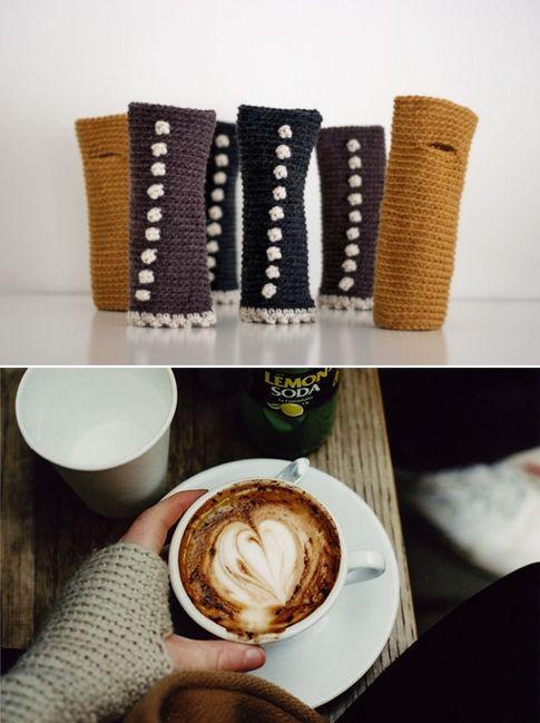 Wrist worms | ready for fall | villa d'Esta | interior and living