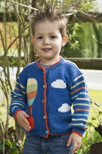 up up and away...FREE PATTERN