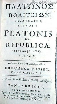 """""""Musical Training is a more potent instrument than any other, because rhythm and harmony find their way into the secret places of the soul."""" ~Plato from """"The Republic""""  (Greek: Πολιτεία, Politeia)  a Socratic dialogue written by Plato around 380 BC concerning the definition of justice and the order and character of the just city-state and the just man."""