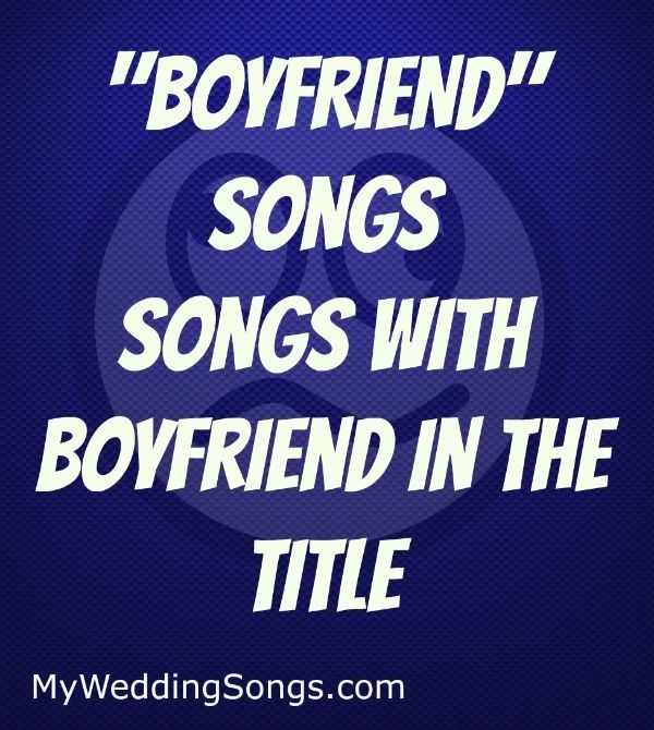 Each year on October 3rd, many couples celebrate Boyfriends Day. You can commemorate the day by playing our list of 12 Boyfriend songs.