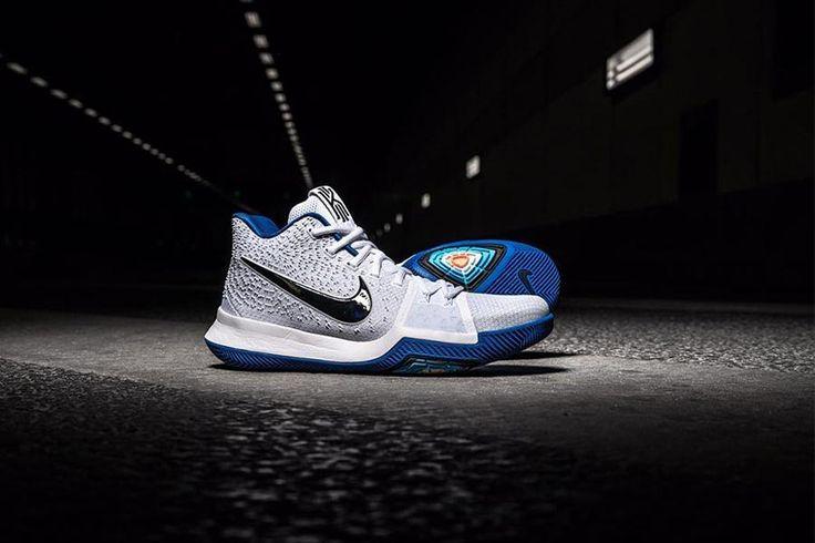 Nike Kyrie 3 EP (852396-102) Brotherhood  Hyper Cobalt  New Arrival #solecollector #dailysole #kicksonfire #nicekicks #kicksoftoday #kicks4sales #niketalk #igsneakercommuinty #kickstagram #sneakflies #hyperbeast #complexkicks #complex #jordandepot #jumpman23 #nike #kickscrew #kickscrewcom #shoesgame #nikes #black #summr #hk #usa #la #ball #random #girl #adidas