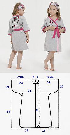 кройка и шитья