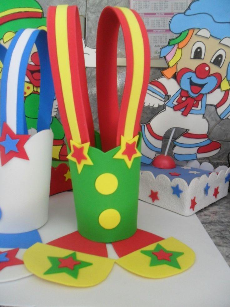 Moldes lembrancinhas para festa de palha os pesquisa - Ideas para fiestas infantiles en casa ...