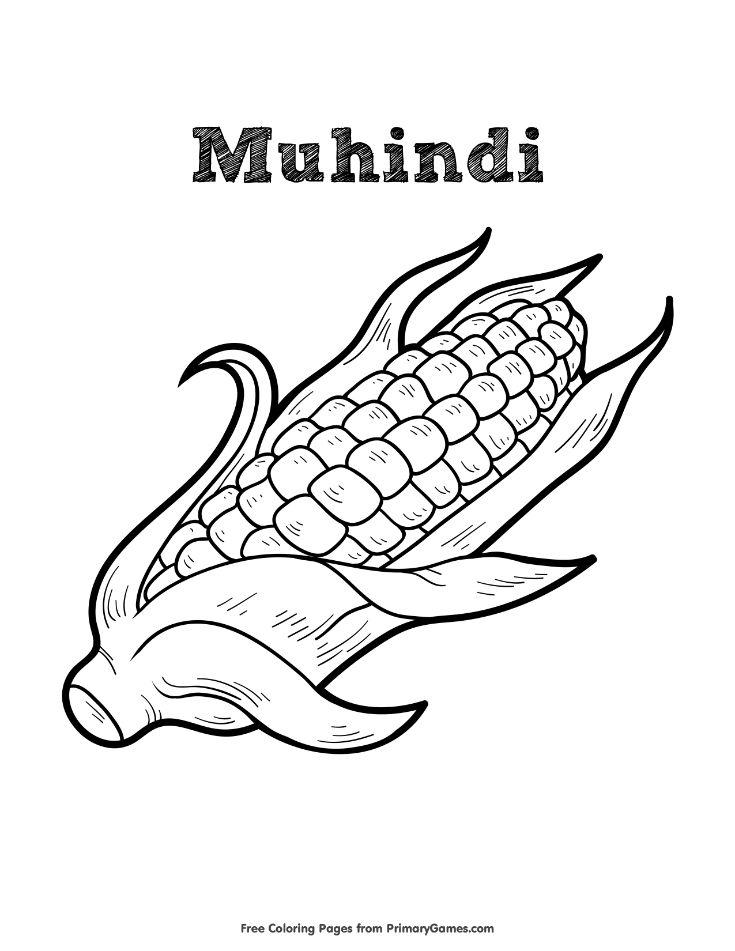 Muhindi Coloring Page Free Printable Ebook Free Printable Kwanzaa Coloring Muhindi Coloring Page Free Printable Eboo In 2020 Coloring Pages Kwanzaa Colors Kwanzaa
