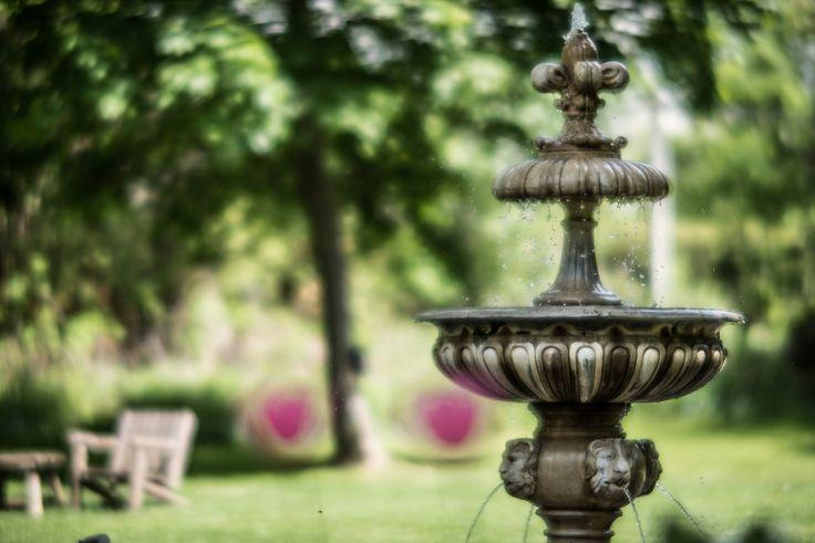 Garden at Millcroft Inn and Spa by Raymond  on 500px