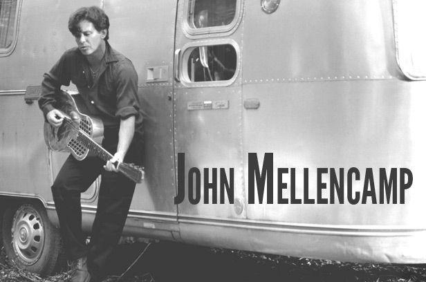 Home : John Mellencamp - No Better Than This Tour - October 25th ...