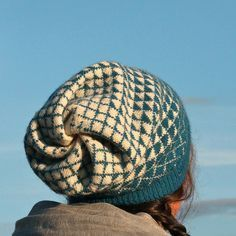 Ravelry: Trondra pattern by Emily K Williams