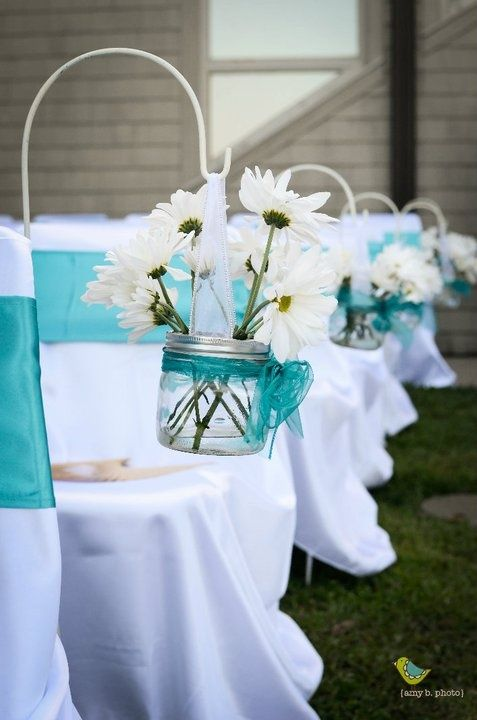 rustic wedding turquoise - Google Search