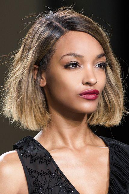 formas de peinar el pelo corto