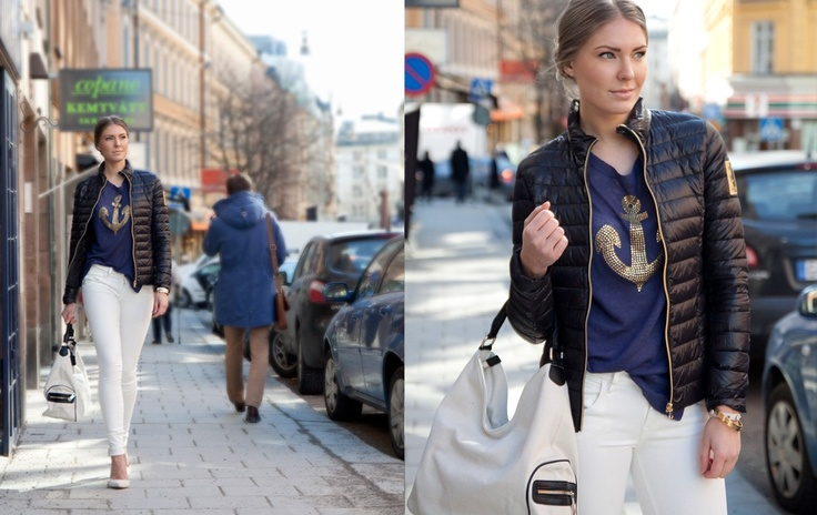 Style of the Week - Tintin Style