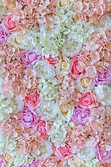 Dekorácie - Kvetový obraz II. - 8399468_