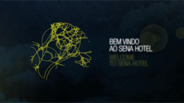 Sena Hotel » Beira » Mozambique