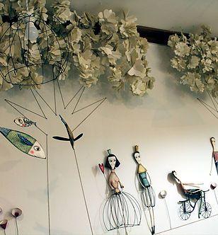 mariapia gambino   Gallery fattidicarte papiermache cartapesta #mariapiagambino #fattidicarte www.fattidicarte.com