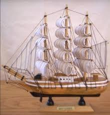 Historic ship Cutty Sark