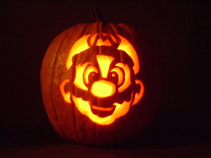 The BEST Collection Of Pumpkin Carving Patterns