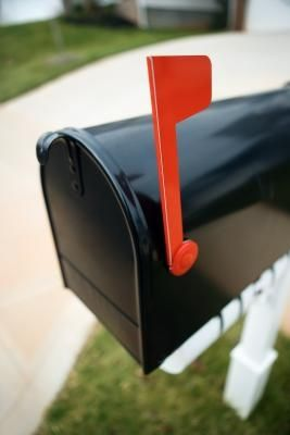 mailbox requirements