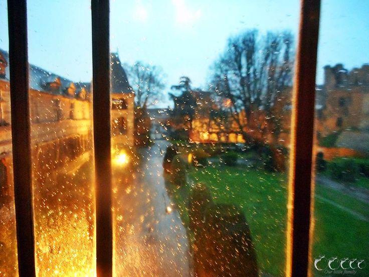 Un week end sous la pluie a chateaubriant 3