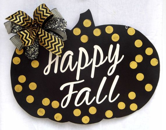 Hey, I found this really awesome Etsy listing at https://www.etsy.com/listing/240651137/pumpkin-door-hanger-fall-door-hanger