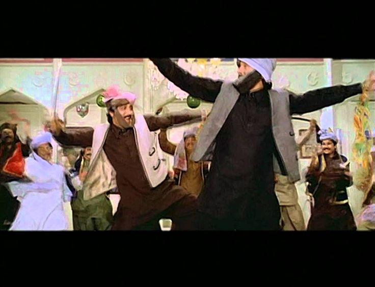 Qurbani Qurbani - Qurbani -Vinod Khanna - Feroz Khan -Amjad Khan -Kishor...