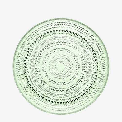 looooove these plates from iittala.