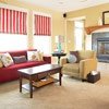 Tips for rearranging furniture in LR to accommodate 2 focal points (fireplace & tv)