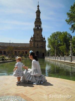 Sevilla, Spain, for ever...
