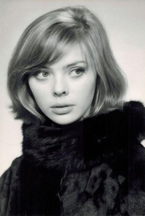 Barbara Kwiatkowska-Lass (Zofia Nasierowska)