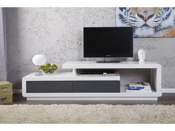 12 best Meuble TV Design images on Pinterest   Furniture, Logan ...