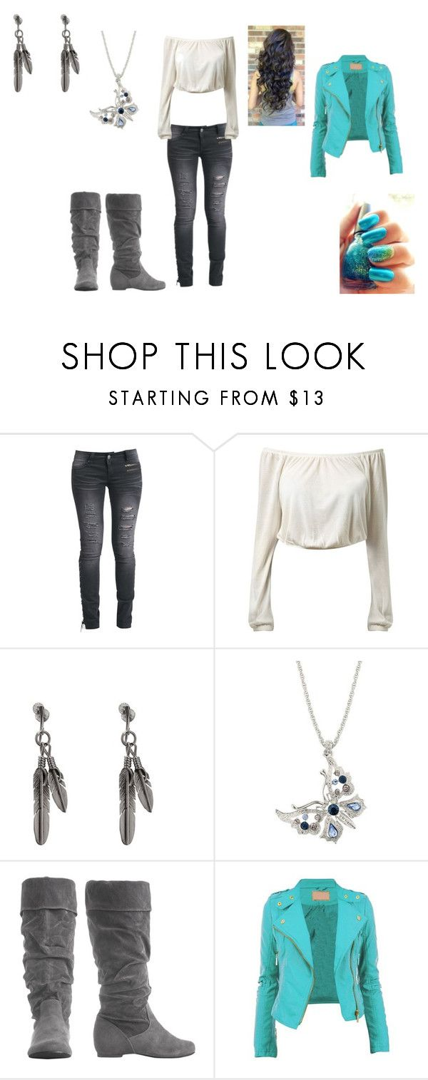 """Minnie#2"" by flamingfirewolf ❤ liked on Polyvore featuring Rock Rebel, TNA, Yves Saint Laurent, 1928 and Wet Seal"