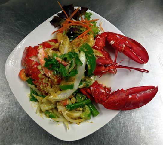 49 best thai food recipes images on pinterest thai food a thai cooking class in your home with chef kae learn about proper thai cooking ingredients and recipes for thai food forumfinder Images