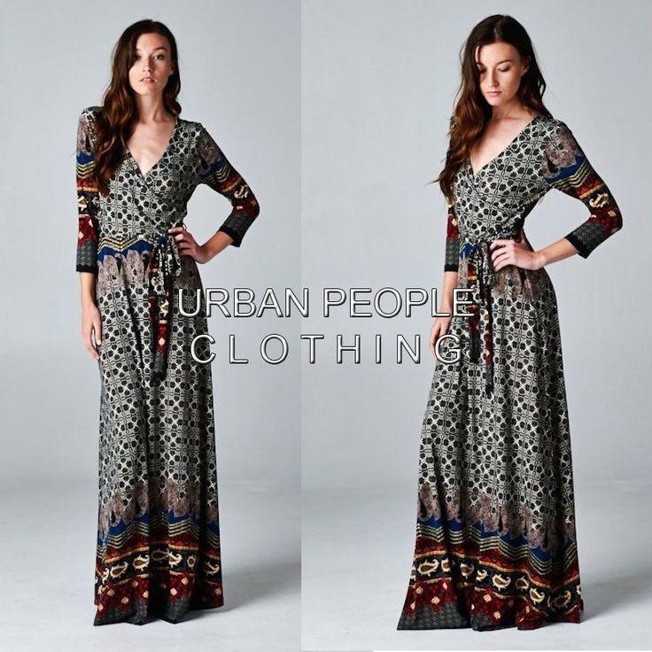 Maxi Dresses Usa